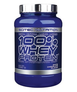 100% Whey Protein 2lb.