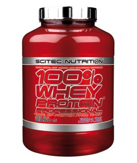 100% Whey Protein Professional 5,2 lb.