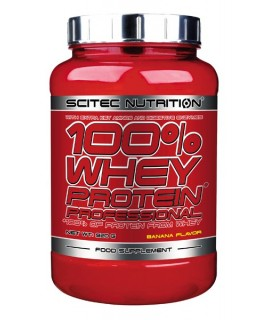 100% Whey Protein Professional 2 lb.