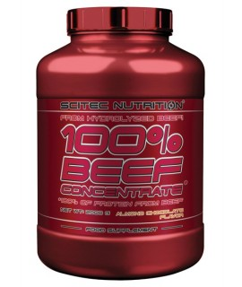 100% Beef Concentrate 4,4 lb.