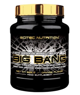 Big-Bang - 825 grs.